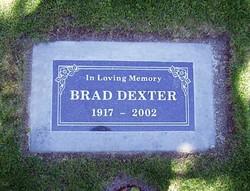 Brad Dexter
