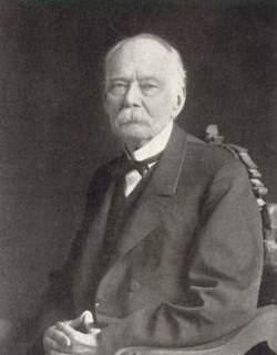 Charles Henry Lanphier