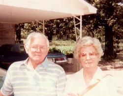 Edith P. <I>Galloway</I> Bowers
