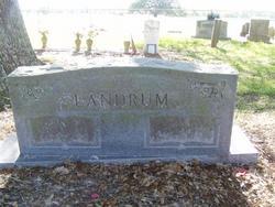 John P. Landrum
