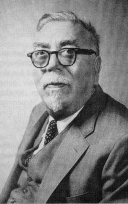 Dr Norbert Wiener