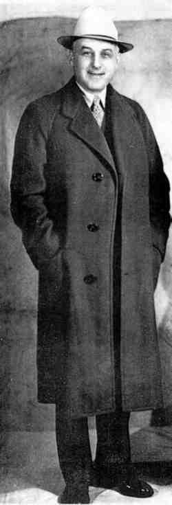 Joseph Cattarinich
