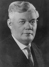 John Gillis Townsend, Jr