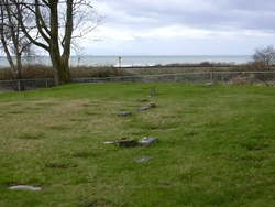 Semiahmoo First Nations Cemetery