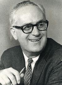 Peter Lisagor