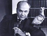 "Dr Clarence Walton ""Walt"" Lillehei"