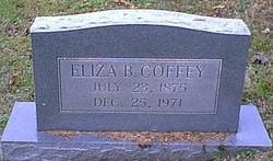 Eliza Branaman Coffey