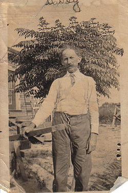 George W. Culver
