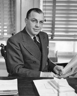 Milton Stover Eisenhower Sr.