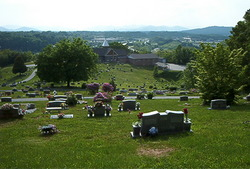 Gashes Creek Baptist Church Cemetery