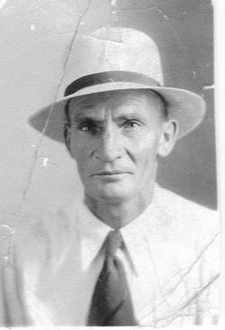 Robert Thomas Taylor