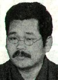 Hiroshi Kikuchi