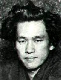 Riichi Yokomitsu
