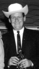 Joe Earl Stuart, Jr