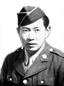 TSGT Ted T. Tanouye