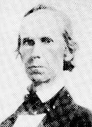 Dr James Gettys McGready Ramsey