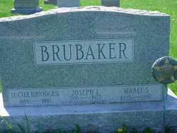 Mabel Sabina Brubaker