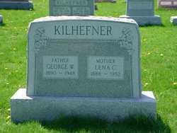 Lena <I>Clossan</I> Kilhefner