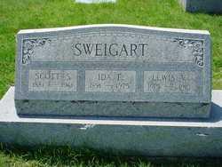 Scott S Sweigart