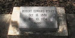 Robert Edward Ed Perry