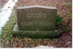 Dorothy Marie <I>Smith</I> Bowdler
