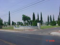 Ector County Cemetery