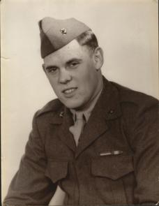 Leonard Eugene Goodwin