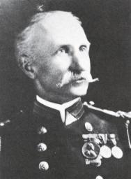Bradley Allen Fiske