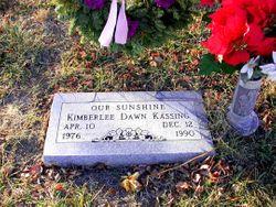 Kimberlee Dawn Kassing