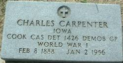 Charles Carpenter
