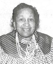 Fredia Mae <I>Steward</I> Guinn