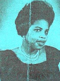 June Evelyn <I>Richardson</I> Graham