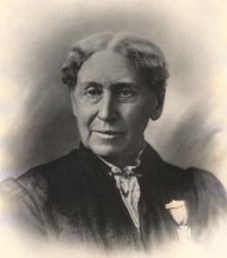 Annie Wittenmyer