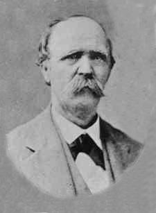 Benjamin Trotter Mitchell