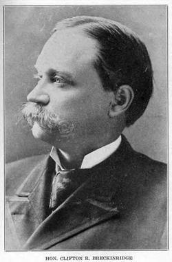 Clifton Rodes Breckinridge