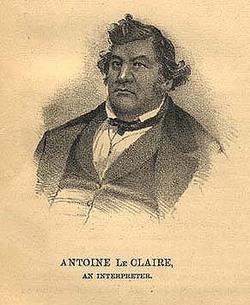 Antoine Le Claire