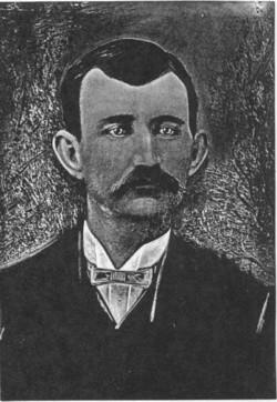 Pvt Samuel Wiles Cook