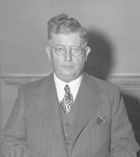William Abner Stanfill