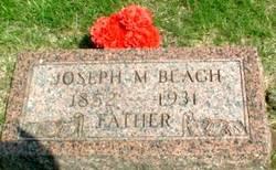 Joseph Martin Beach