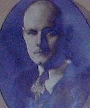Evanson Earp