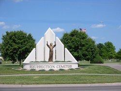 Resurrection Cemetery and Mausoleum