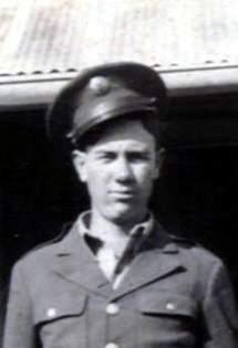 Henry Wayne Parker