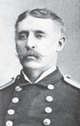 Capt Charles Vernon Gridley