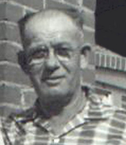 Frederick Earl Downs