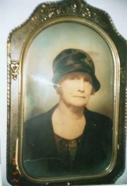 Nellie Eliza <I>Addison</I> Beale