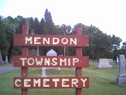 Mendon Township Cemetery