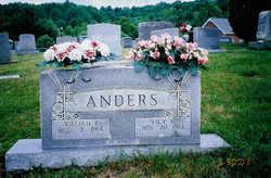 Vicy M Anders