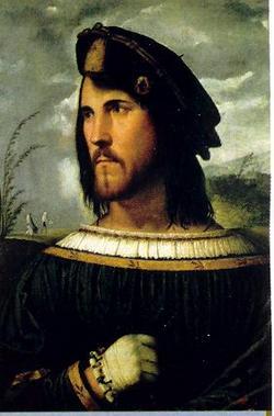 Césare Borgia