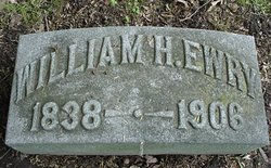 William Henry Ewry