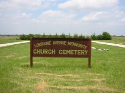 Lorraine Avenue Mennonite Church Cemetery